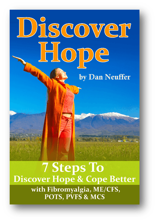 Discover Hope Bookcover