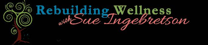 Rebuilding Wellness Logo