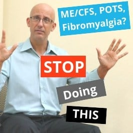 how to recover from fibromyalgia mecfs pots